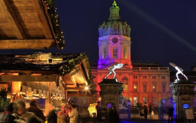 berlin xmas まるで妖精の街!ドイツ9都市のクリスマスマーケットが可愛く神秘的!