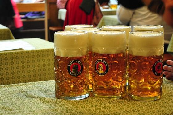 bier Christian Benseler エッフェル塔にはテレビ塔!7つのパリ魅力をベルリンに変換すると…