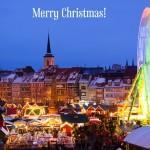 ドイツ気分を楽しめると話題の8つの人気クリスマスマーケット!