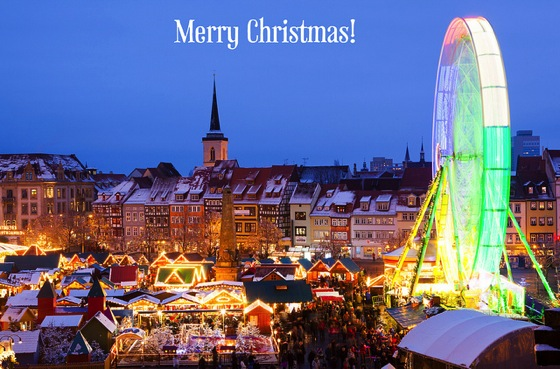 christmas Holly Hayes ドイツ気分を楽しめると話題の8つの人気クリスマスマーケット!