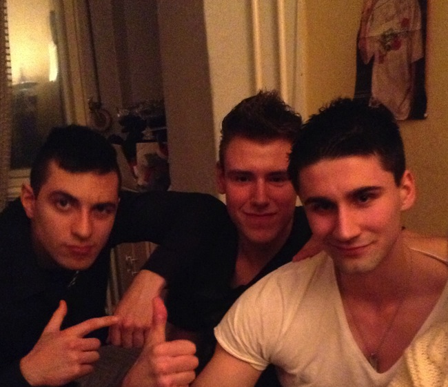 friend 3分で分かるベルリン留学生活の1日!20代後半の留学生活とは。