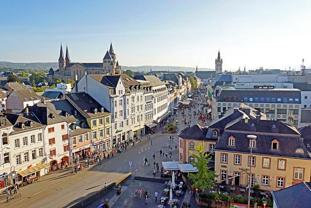 ここが穴場の観光都市!ドイツ旅行で行きたいオススメ都市5選!