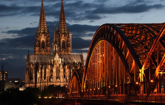 koln NormanZ 初めてのドイツ旅行にオススメ!ドイツを満喫できる5大観光スポット
