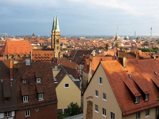 nurnberg Alex Ulanov 546x409 ここが穴場の観光都市!ドイツ旅行で行きたいオススメ都市5選!