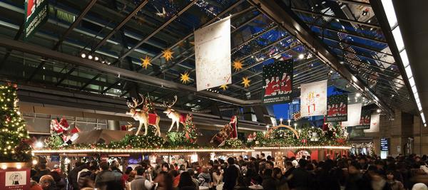 roppongi ドイツ気分を楽しめると話題の8つの人気クリスマスマーケット!