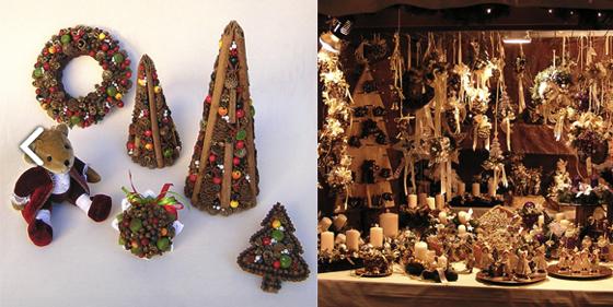saitamachristmas ドイツ気分を楽しめると話題の8つの人気クリスマスマーケット!