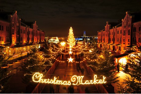 yokohamaakarenga ドイツ気分を楽しめると話題の8つの人気クリスマスマーケット!