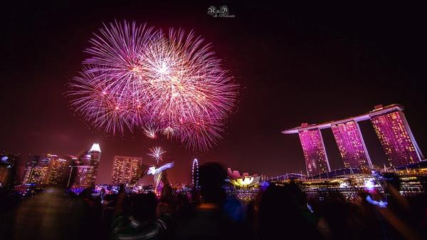 singapore Randy Tan ドイツの年末はアレの解禁日!ドイツで話題のカウントダウンってどこ?
