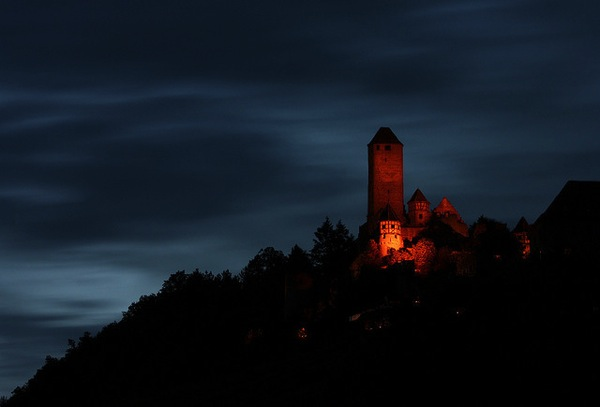 0a1be09514afb5961d5a3e6ef4378803 憧れの中世を体験!ドイツ厳選の泊まれる14の古城ホテル!