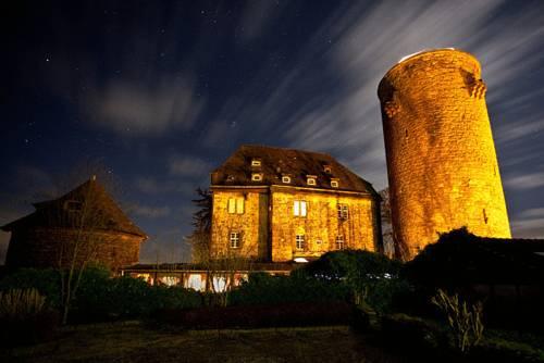 HotelBurgTrendelburg 憧れの中世を体験!ドイツ厳選の泊まれる14の古城ホテル!