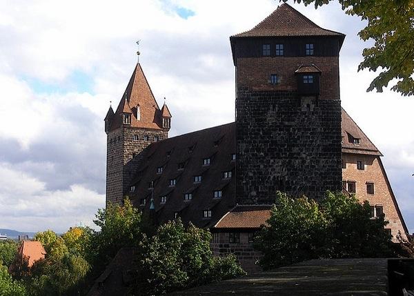 Jugendherberge Martin Roell 憧れの中世を体験!ドイツ厳選の泊まれる14の古城ホテル!