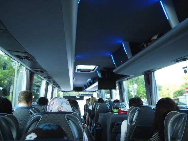 P5314830 快適で便利!ドイツ旅行にはバスの利用が格安でおすすめ!