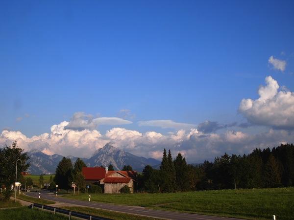 P7239719 男だけでドイツ!ノイシュバンシュタイン城とヴィース教会を観光してみた!