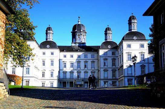 Trendelburg KaiEngelhardt 546x363 憧れの中世を体験!ドイツ厳選の泊まれる14の古城ホテル!