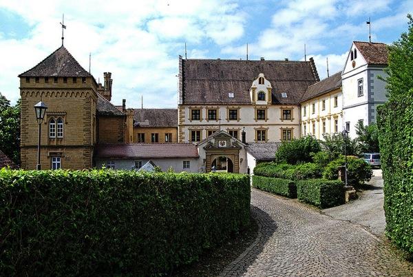 Weitenbrug photon de 憧れの中世を体験!ドイツ厳選の泊まれる14の古城ホテル!