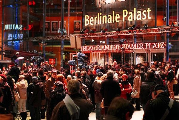 レッドカーペットの場所からイベント参加方法までベルリン映画祭のてびき