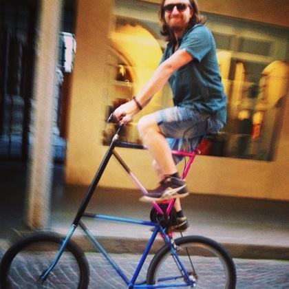 bicyclemen 1月の今週話題になったドイツニュースのあれこれ
