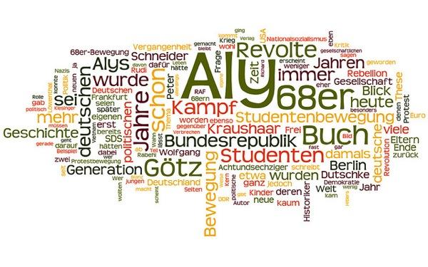 2014年のドイツ流行語大賞から分かる昨年のドイツ事情