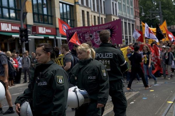 demo urbanartcore.eu  1月の今週話題になったドイツニュースのあれこれ