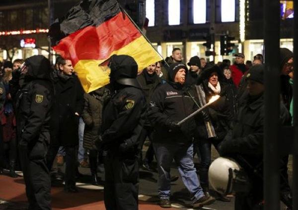 deutscheterro 1月11日〜1月17日までの気になるドイツニュース