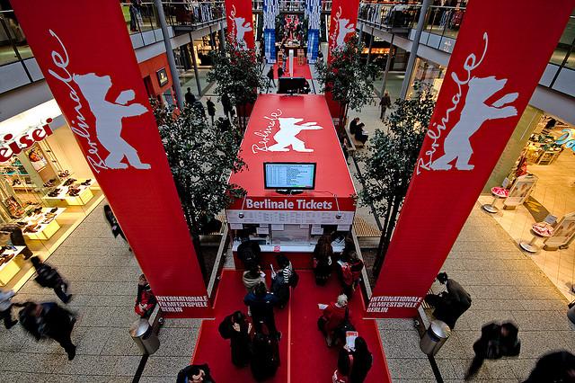 ticketcenter artie ベルリン国際映画祭に行く前に確認しておくべき13の注意点