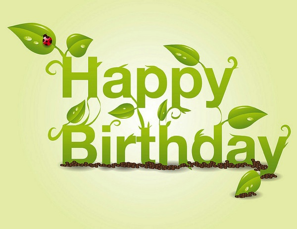 1birthday Manuel Ressel ドイツドットウェブが1周年を迎えました!