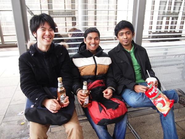 P4051007 インド人とベルリンから1日かけてポツダム旅行してみた結果……