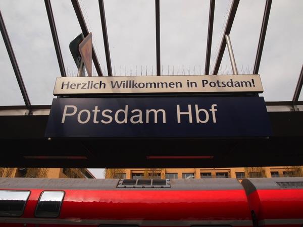 P4051017 インド人とベルリンから1日かけてポツダム旅行してみた結果……