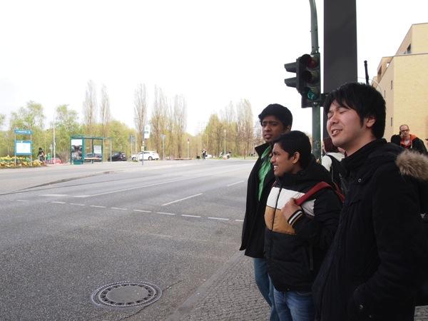 P4051021 インド人とベルリンから1日かけてポツダム旅行してみた結果……