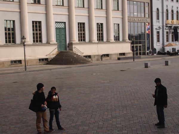 P4051045 インド人とベルリンから1日かけてポツダム旅行してみた結果……