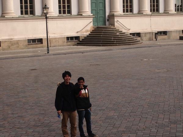 P4051046 インド人とベルリンから1日かけてポツダム旅行してみた結果……