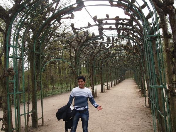 P4051101 インド人とベルリンから1日かけてポツダム旅行してみた結果……