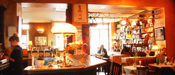 オススメのベルリンカフェはここ!ベルリンカフェ特集ページ!