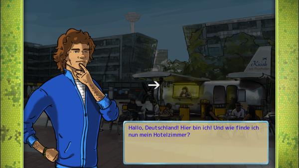 IMG 0670 ドイツ語が覚えられる無料アプリが勉強というよりゲームでおすすめ
