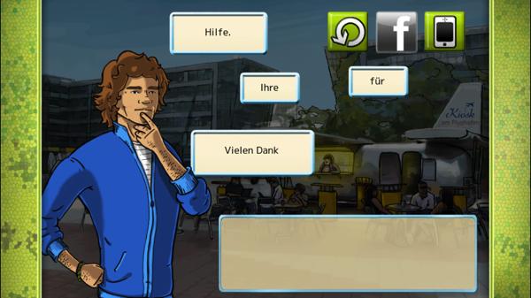 IMG 0676 ドイツ語が覚えられる無料アプリが勉強というよりゲームでおすすめ