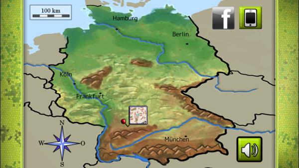 IMG 0691 ドイツ語が覚えられる無料アプリが勉強というよりゲームでおすすめ