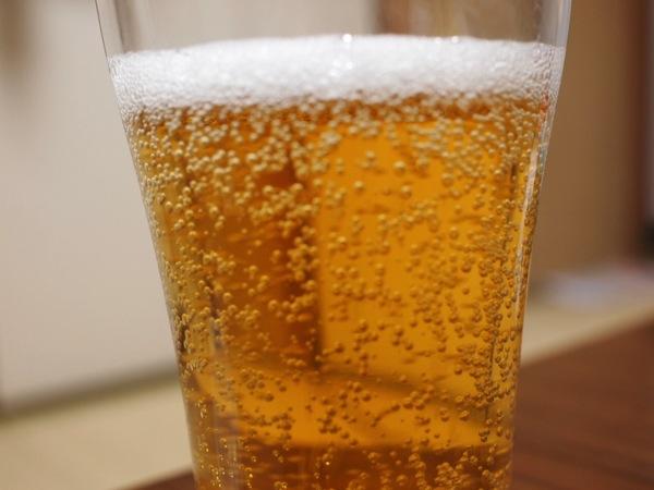 P3296498 女子こそ美味いドイツビール!サントリーのラドラーを飲んでみた!