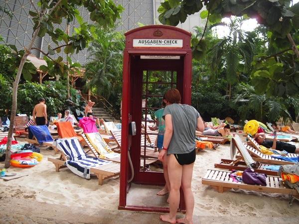 P5173480 ドイツのプール楽園すぎ!混浴温泉のある巨大プール「トロピカルアイランド」に行ってみた!