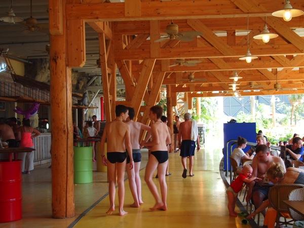 P5173506 ドイツのプール楽園すぎ!混浴温泉のある巨大プール「トロピカルアイランド」に行ってみた!