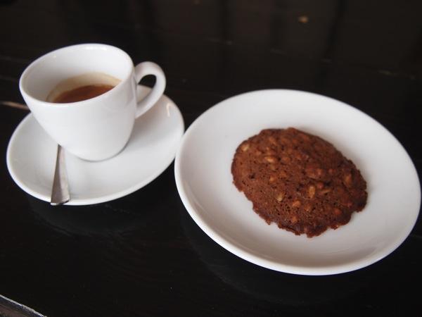 P6265881 女子大生も絶賛!チョコクッキーが絶品のベルリンのカフェ