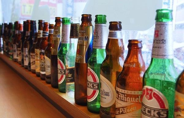 bottles 女子こそ美味いドイツビール!サントリーのラドラーを飲んでみた!