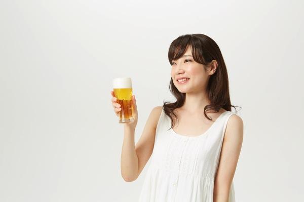 drink 31 mika1 女子こそ美味いドイツビール!サントリーのラドラーを飲んでみた!