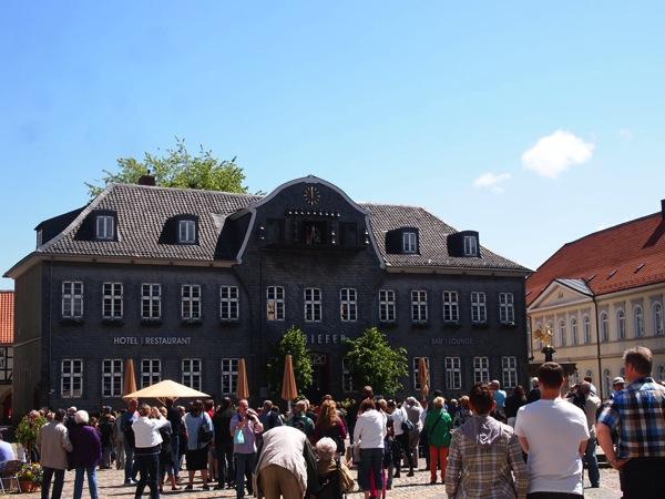 3205a2c9b640b2101eea5e026cc1ce0e1 知る人ぞ知るドイツ隠れ世界遺産!古都ゴスラーが素敵すぎる!