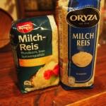 ドイツ飯!日本の米に限りなく近いドイツのお米その味とは?