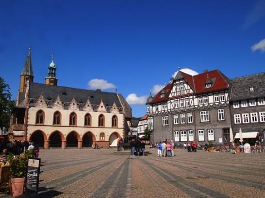 877f54c1b085ecfdd4ae552ce267d9421 546x409 美味いドイツ料理ならここで!ドイツの穴場ゴスラー観光がオススメ!