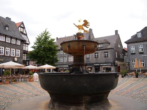 9dcdda36b261dc64add35d4b06712c54 知る人ぞ知るドイツ隠れ世界遺産!古都ゴスラーが素敵すぎる!