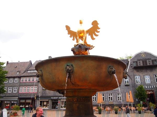 9dcdda36b261dc64add35d4b06712c541 知る人ぞ知るドイツ隠れ世界遺産!古都ゴスラーが素敵すぎる!