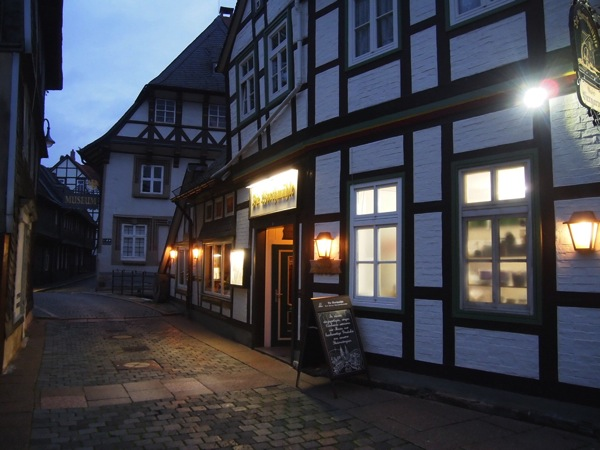 a497cc35bb895d52a54f432b8ba5aacb1 美味いドイツ料理ならここで!ドイツの穴場ゴスラー観光がオススメ!