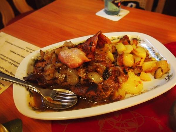 d6d1cf32197046078c360fb4dd872662 美味いドイツ料理ならここで!ドイツの穴場ゴスラー観光がオススメ!