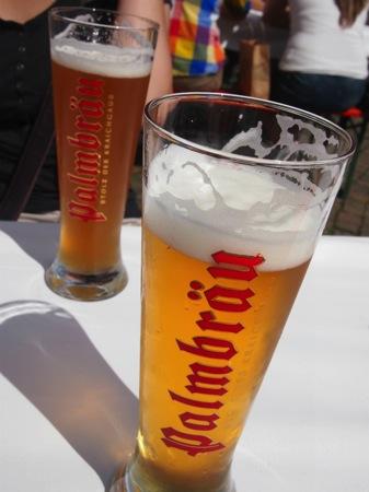 P1010033 城下街がメルヘンすぎる!南ドイツ旅行におすすめの街ハイデルベルク